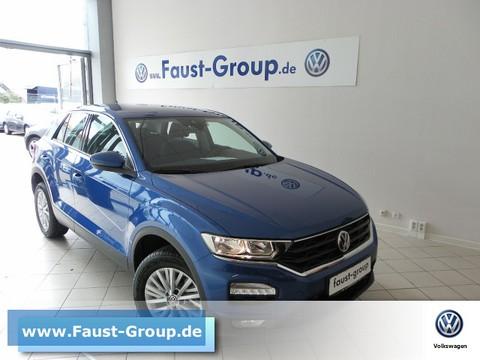 Volkswagen T-Roc UPE 29000 EUR Gar-09 24