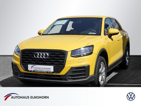Audi Q2 1.4 TFSI