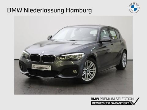 BMW 120 i Sportpaket HiFi Bus