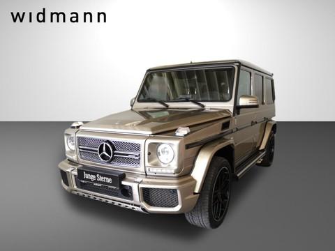 Mercedes-Benz G 65 AMG Designo Exclusiv Edition