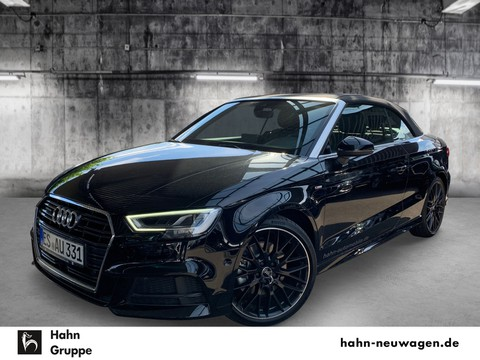 Audi A3 Cabriolet sport 40TFSI Quattro