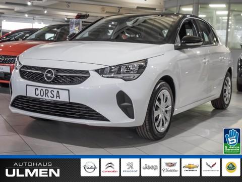 Opel Corsa 1.2 F Edition Multif Lenkrad