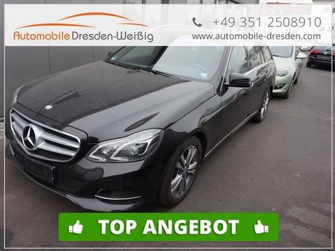Mercedes E 300 Avantgarde