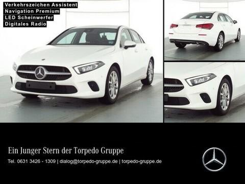 Mercedes-Benz A 180 d PROGRESSIVE TOUCHP