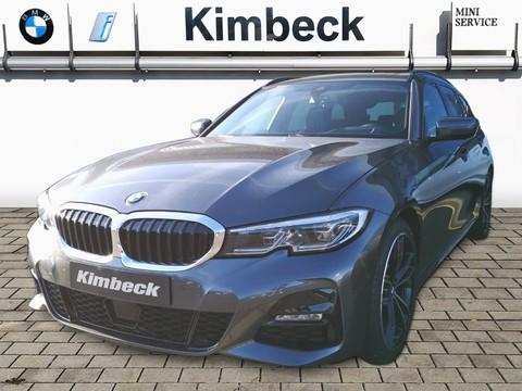 BMW 320 d xDRIVE M SPORT Laserlicht