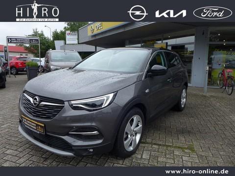 Opel Grandland X INNOVATION el