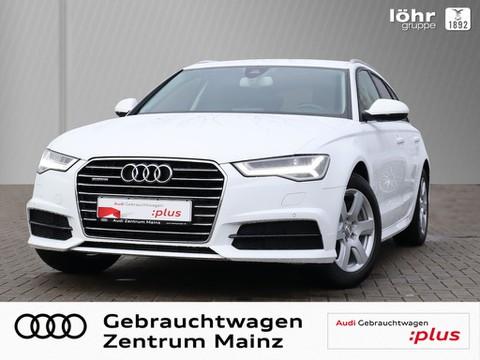 Audi A6 2.0 TFSI quattro Avant