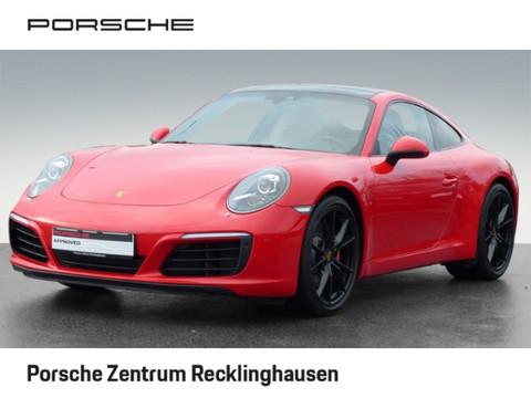 Porsche 991 (911) Carrera S 20