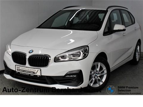 BMW 220 Active Tourer Steptronic Advantage