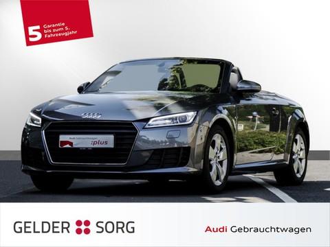 Audi TT 1.8 TFSI Roadster MediaSound