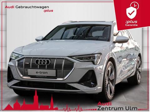 Audi e-tron S line 55 quattro 300