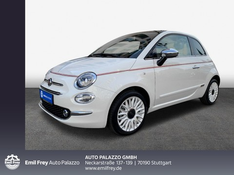 Fiat 500 1.0 Hybrid Dolcevita 70PS