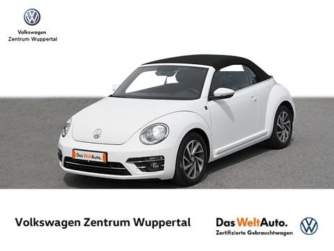 Volkswagen Beetle Cabr 1 2 Design