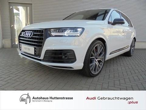 Audi SQ7 4.0 TDI quattro 435PS