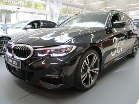 BMW 330 i xDrive M-Sport BusinessProf