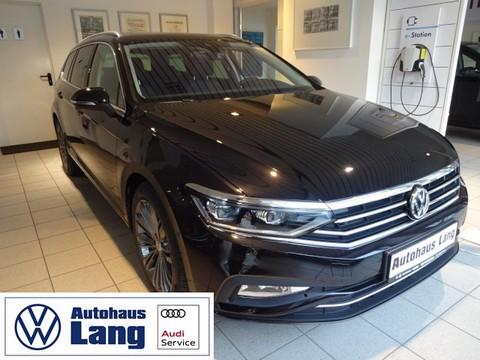 Volkswagen Passat Variant 2.0 TDI neues Mod Business (EURO 6d-)