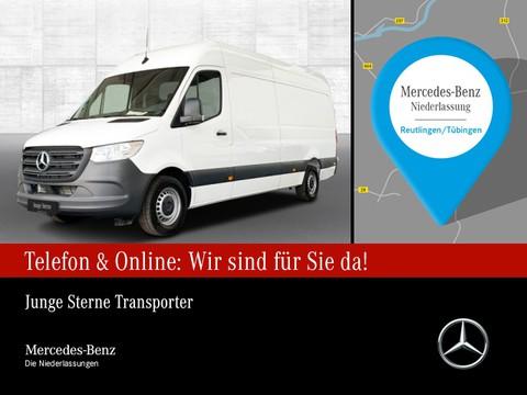 Mercedes-Benz Sprinter 3.5 317 d Kasten Hoch Lang t