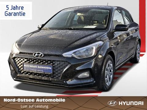 Hyundai i20 Select