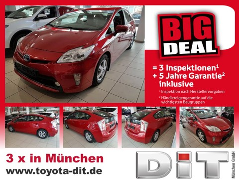 Toyota Prius 1.8 VVT-i Big Deal 5nJ