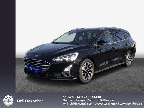 Ford Focus 1.0 EcoBoost COOL&CONNECT