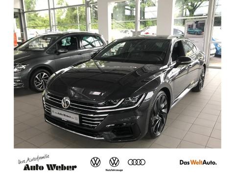 Volkswagen Arteon 2.0 TSI R-Line R line