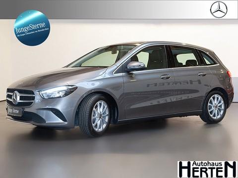 Mercedes-Benz B 200 Premium elekt