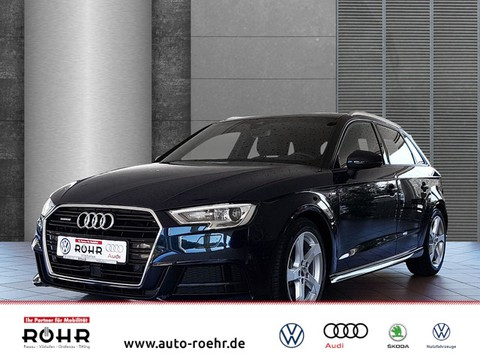 Audi A3 Sportback Sport(S-Line