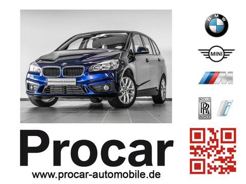 BMW 220 Gran Tourer Advantage