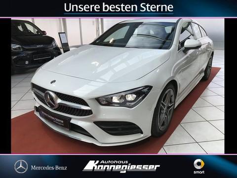 Mercedes-Benz CLA 200 SB AMG-LINE MBUX