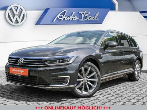 Volkswagen Passat Variant 1.4 TSI GTE EPH
