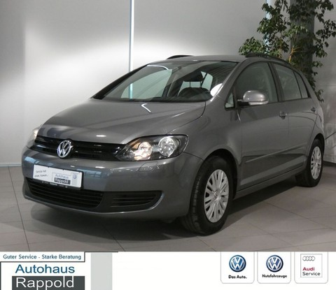 Volkswagen Golf Plus Trendline