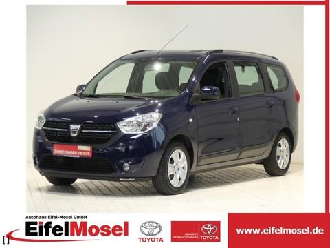 Dacia Lodgy 1.5 Ambiance dCi