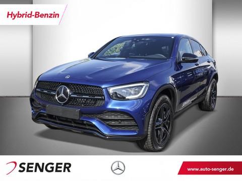 Mercedes-Benz GLC 300 e Coupé AMG Line AssistenzP