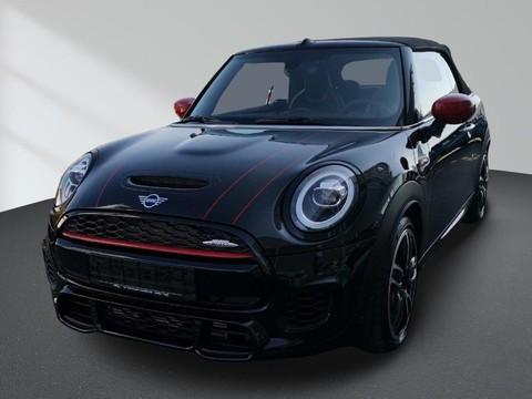 MINI John Cooper Works Cabrio Sport Chili Business