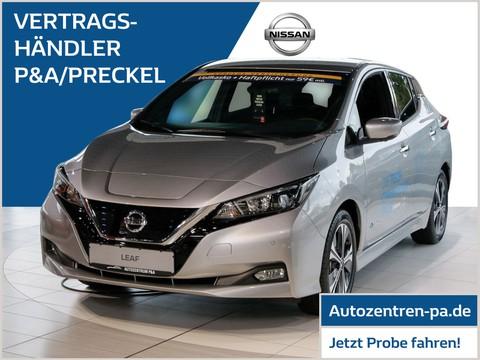 Nissan Leaf Gebraucht : nissan leaf gebraucht und jahreswagen kaufen bei heycar ~ Aude.kayakingforconservation.com Haus und Dekorationen