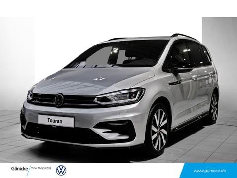Volkswagen Touran 2.0 TDI Highline R-Line