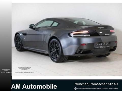 Aston Martin V12 Vantage S LIGHTWEIGHT-WHEELS CARBON