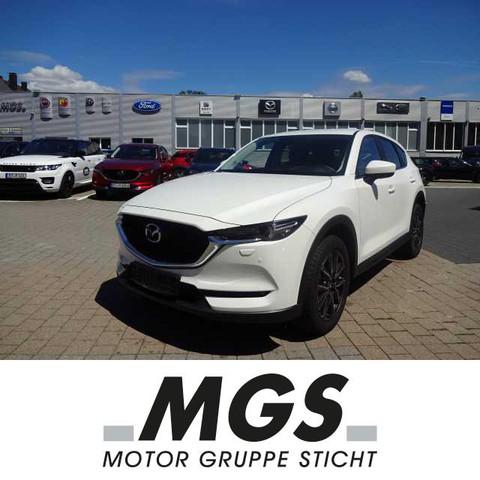 Mazda CX-5 Exclusive-Line # # #