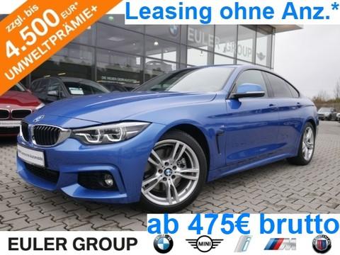 BMW 430 Gran Coupe d M-Sport Sportlenkung adapt