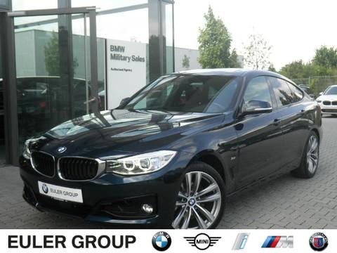 BMW 320 Gran Turismo d xDrive AD