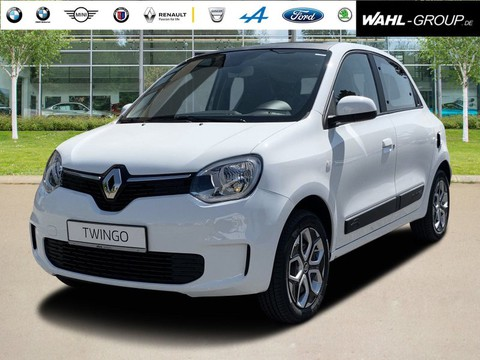 Renault Twingo LIMITED SCe 75 Fahrerairbag Limited