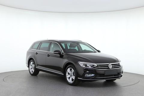 Volkswagen Passat 2.0 140kW