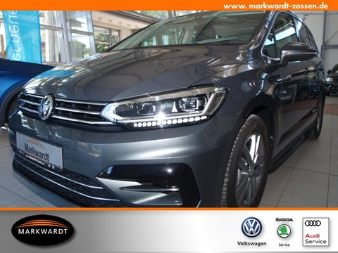 Volkswagen Touran Highline R-Line