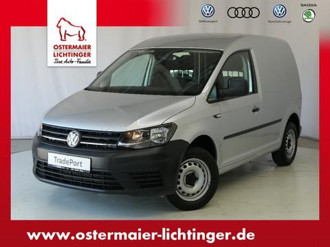 Volkswagen Caddy 2.0 TDI KASTEN el FU