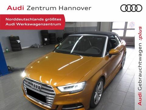 Audi S3 2.0 TFSI qu Cabriolet &O
