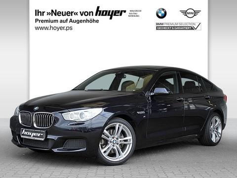 BMW 535 d xDrive Gran Turismo M Sportpaket HK HiFi