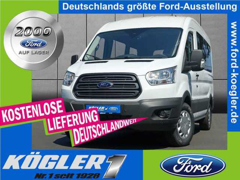Ford Transit Bus 370 L2H2 Trend