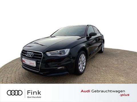Audi A3 1.6 TDI Limousine Attraction