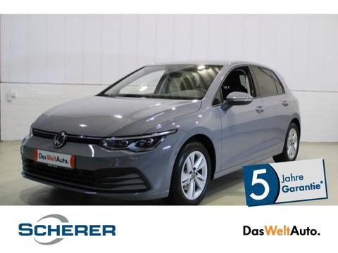 Volkswagen Golf 1.5 TSI VIII LIFE NaviPro LightAssist Sportfahrwerk
