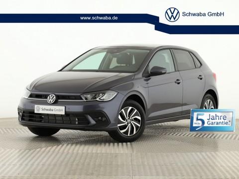 Volkswagen Polo 1.0 TSI Life APP-C